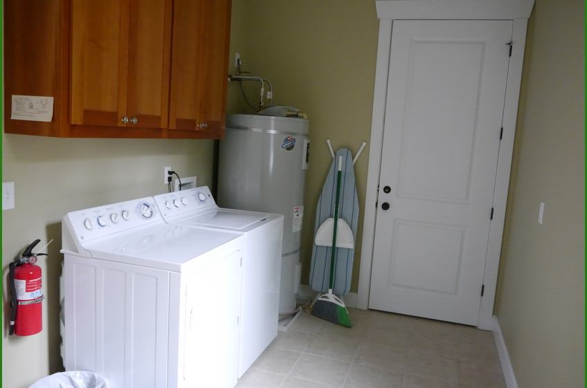 Available Washer and Dryer